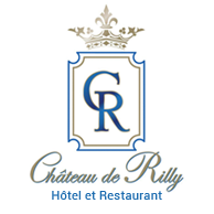 Castle Hotel Restaurant near Reims